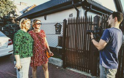 Kamera Strefy Mocy + ponownie w trasie po Polsce – zbieramy Wasze świadectwa