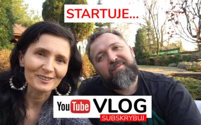 Witek i Sylwia Wilk startują z kanałem na YouTube