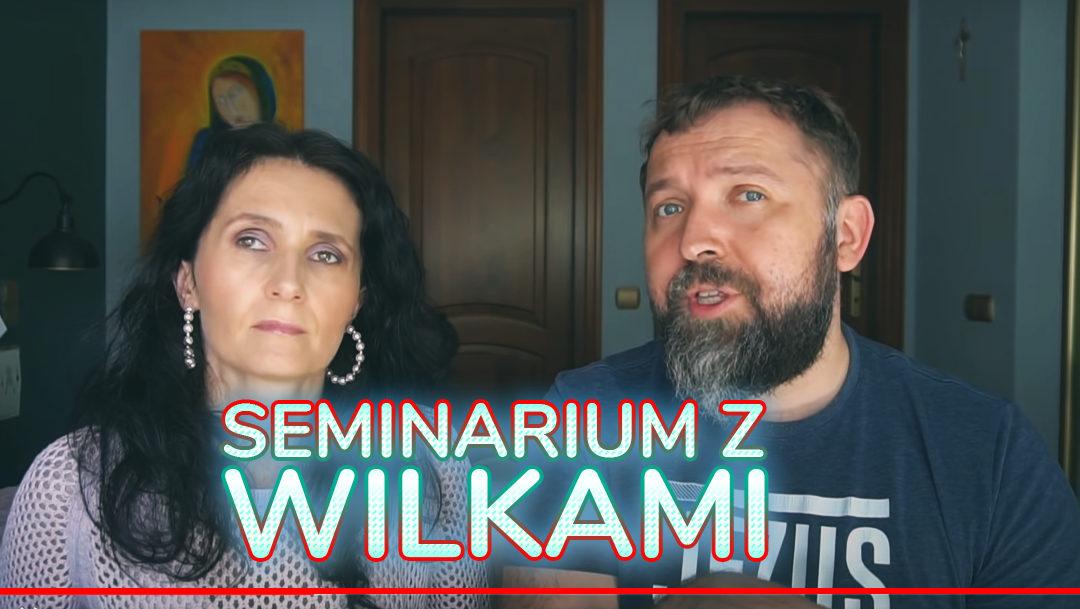 Seminarium z Wilkami [LIVE w internecie] – Pierwsze informacje.